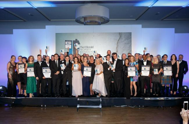 The Herald Property Awards for Scotland: Shortlist revealed ... who will be the class of 2018?