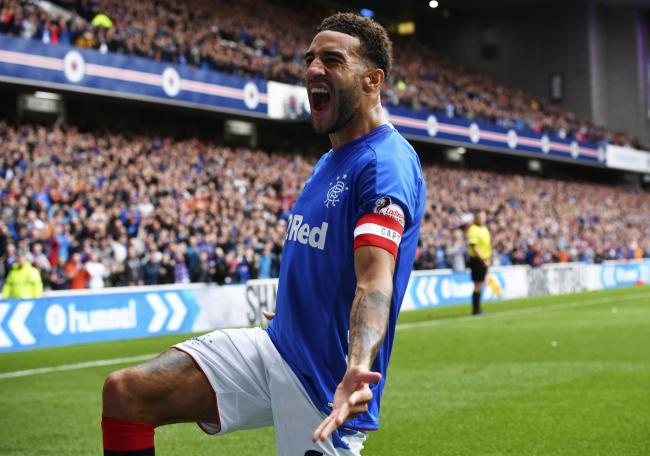 Image result for connor goldson