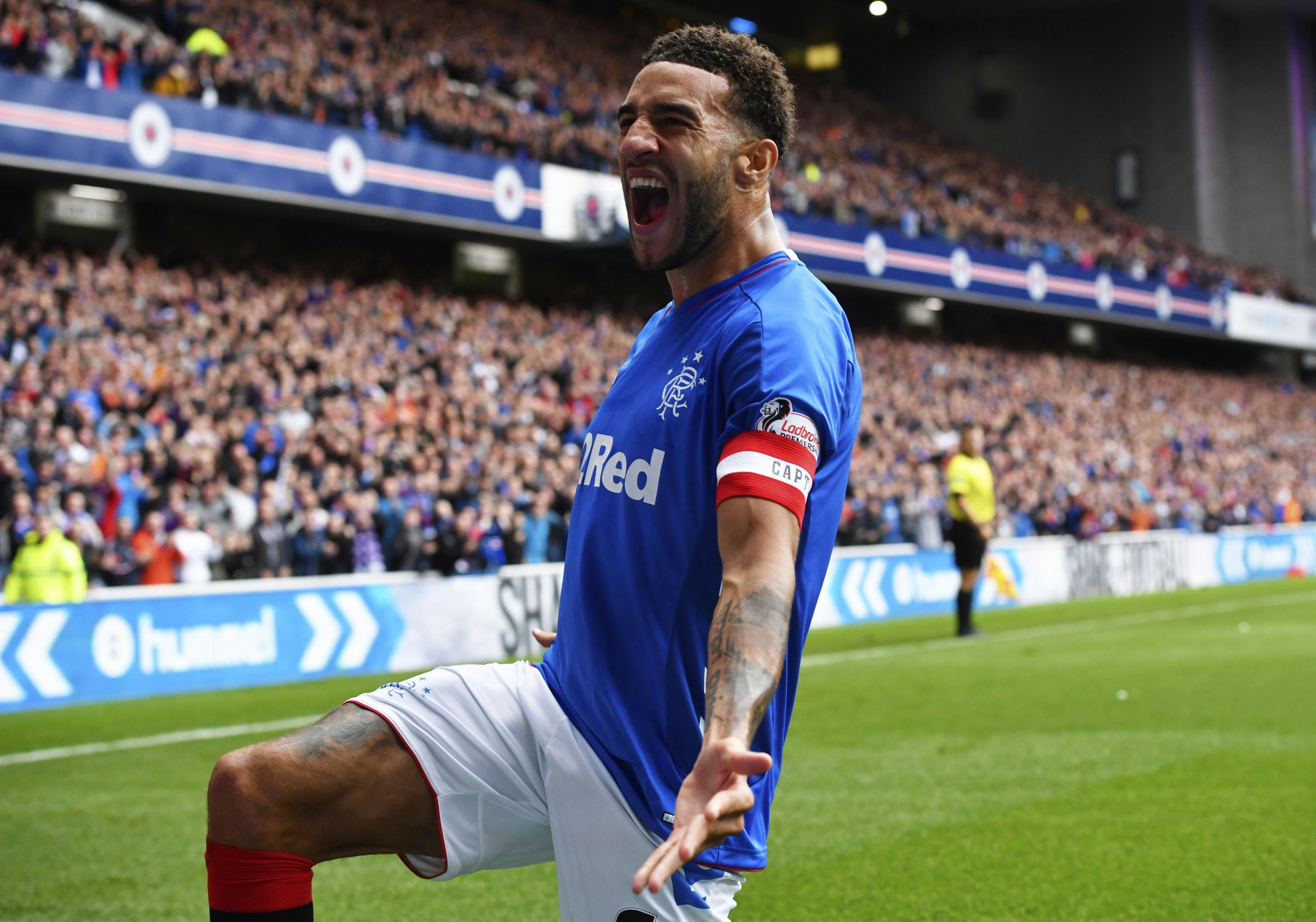 Rangers boss Steven Gerrard pleased to see Connor Goldson leading by example at Ibrox | HeraldScotland