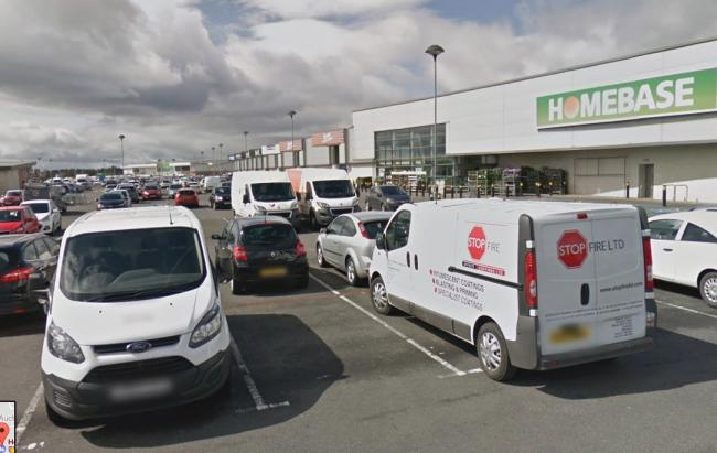 The Robroyston Homebase Is On List For Closure