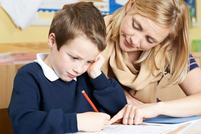 Testing of pupils has proved controversial in the first year of primary