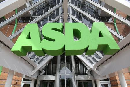 Asda and other supermarkets have remained open during the Covid-19 lockdown