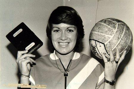 Rose Reilly: Scottish World Cup winner set to be honoured with university doctorate