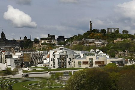 Holyrood hit be Universal Credit fear