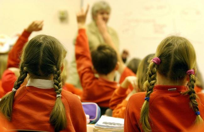 "Falkirk Council said there will be a ""phased return"" during the first two weeks of term from August 12–21."