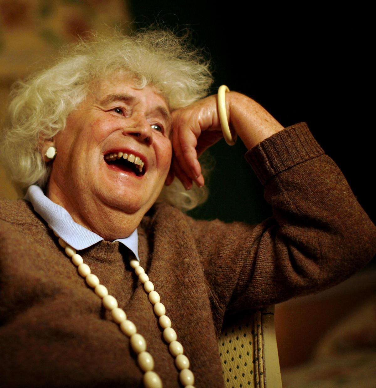 95b140ced65ce Thinking Woman: Review of Jan Morris' In My Mind's Eye | HeraldScotland