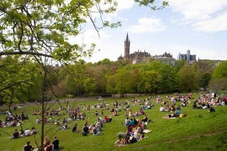 Teen scarred for life after Kelvingrove Park attack