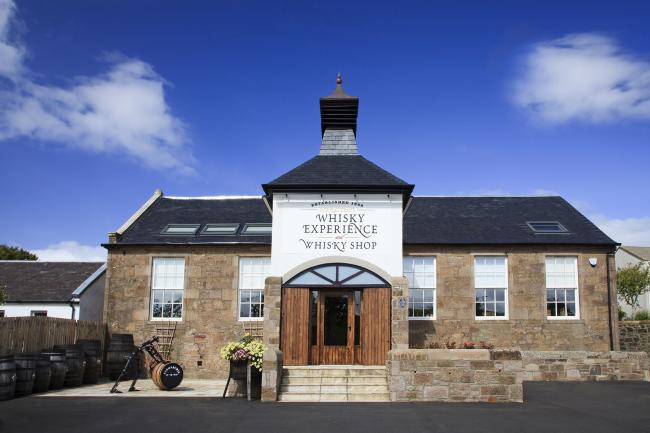 The essential whisky trail of Scotland's South West