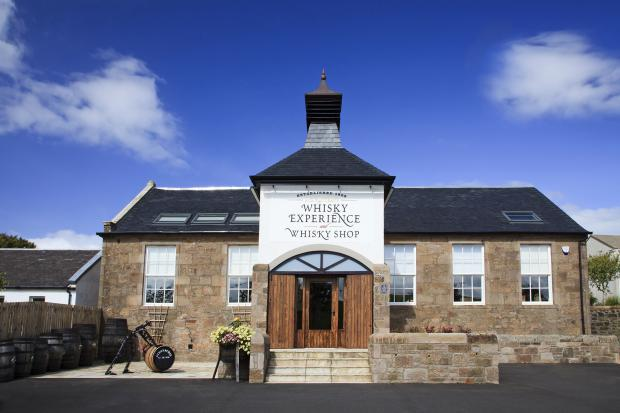 HeraldScotland: A.D. Rattray's Whisky Experience