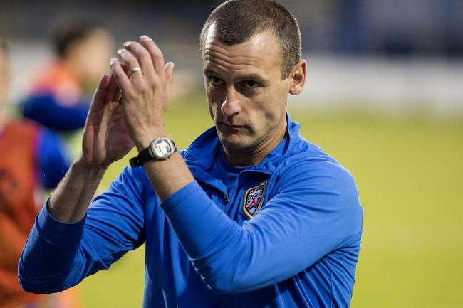 PROFILE: St Mirren new manager Oran Kearney is just a bit different from  the rest | HeraldScotland