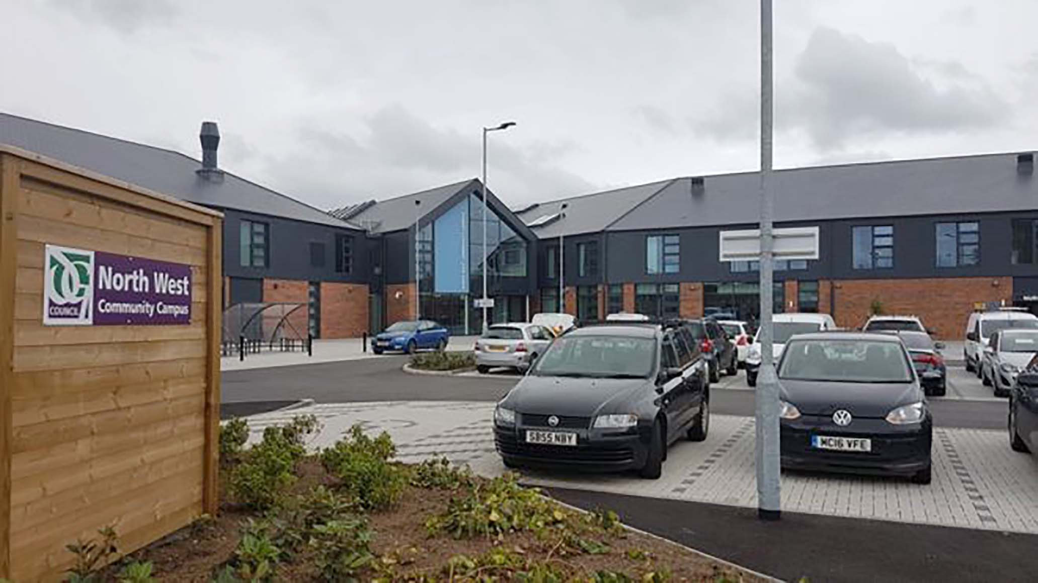 Call for action over school safety fears