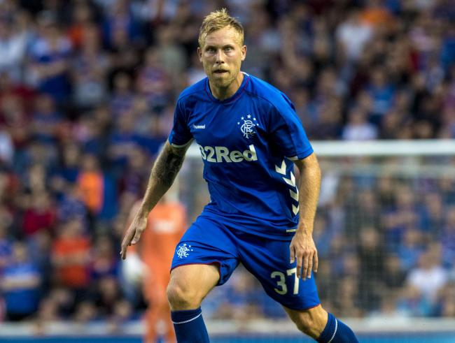 Image result for scott arfield