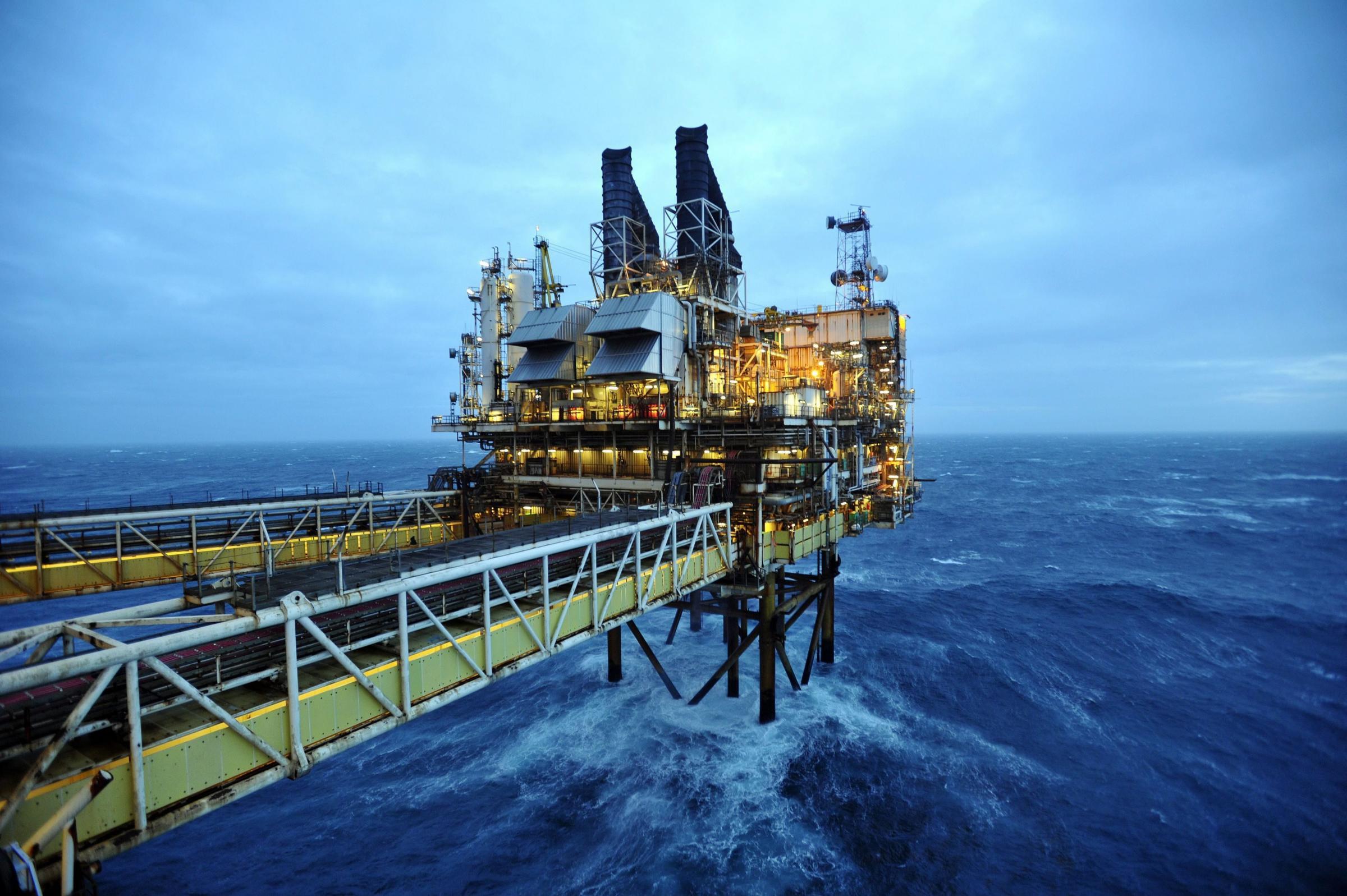 North Sea exploration interest increases amid crude price rally