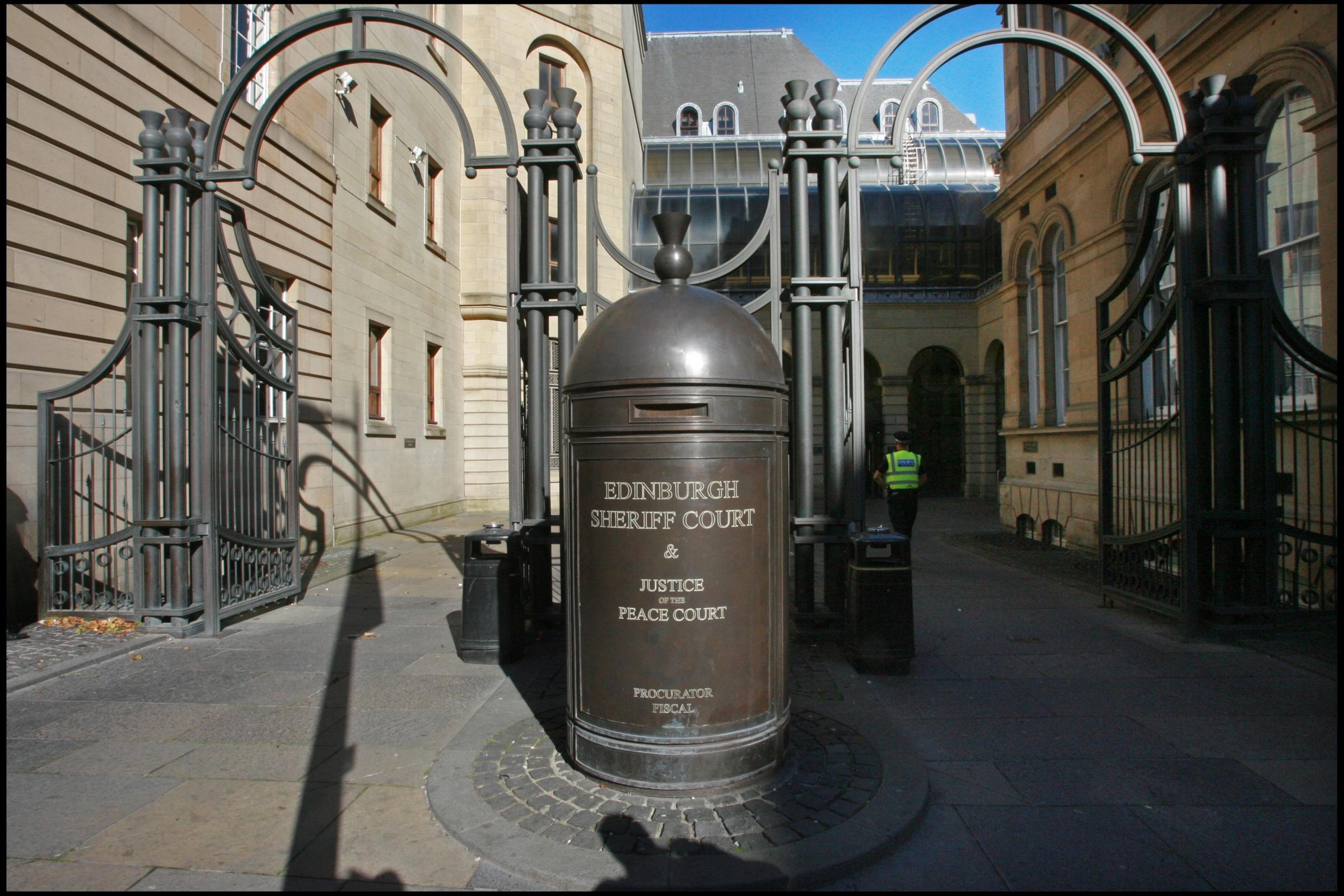 Edinburgh lawyers make further cutbacks to legal aid workloads