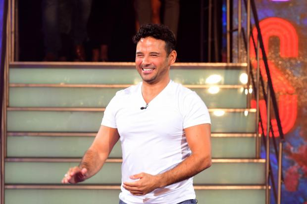 HeraldScotland: Celebrity Big Brother winner Ryan Thomas