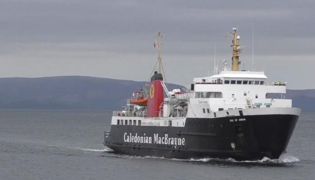 'An outrage' - £29m CalMac ferry maintenance contract awarded to English shipbuilder over Scots firm