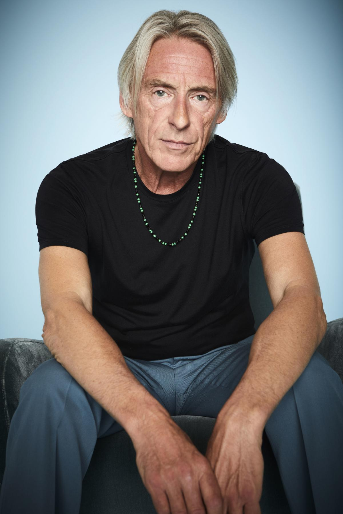 Paul Weller Divided Britain Is Just Another Tool Of Tories