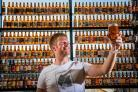 French entrepreneur helps build craft beer movement in Scotland