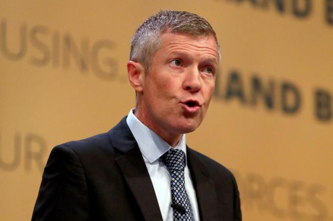 Willie Rennie set on securing seats throughout Scotland to prevent SNP majority