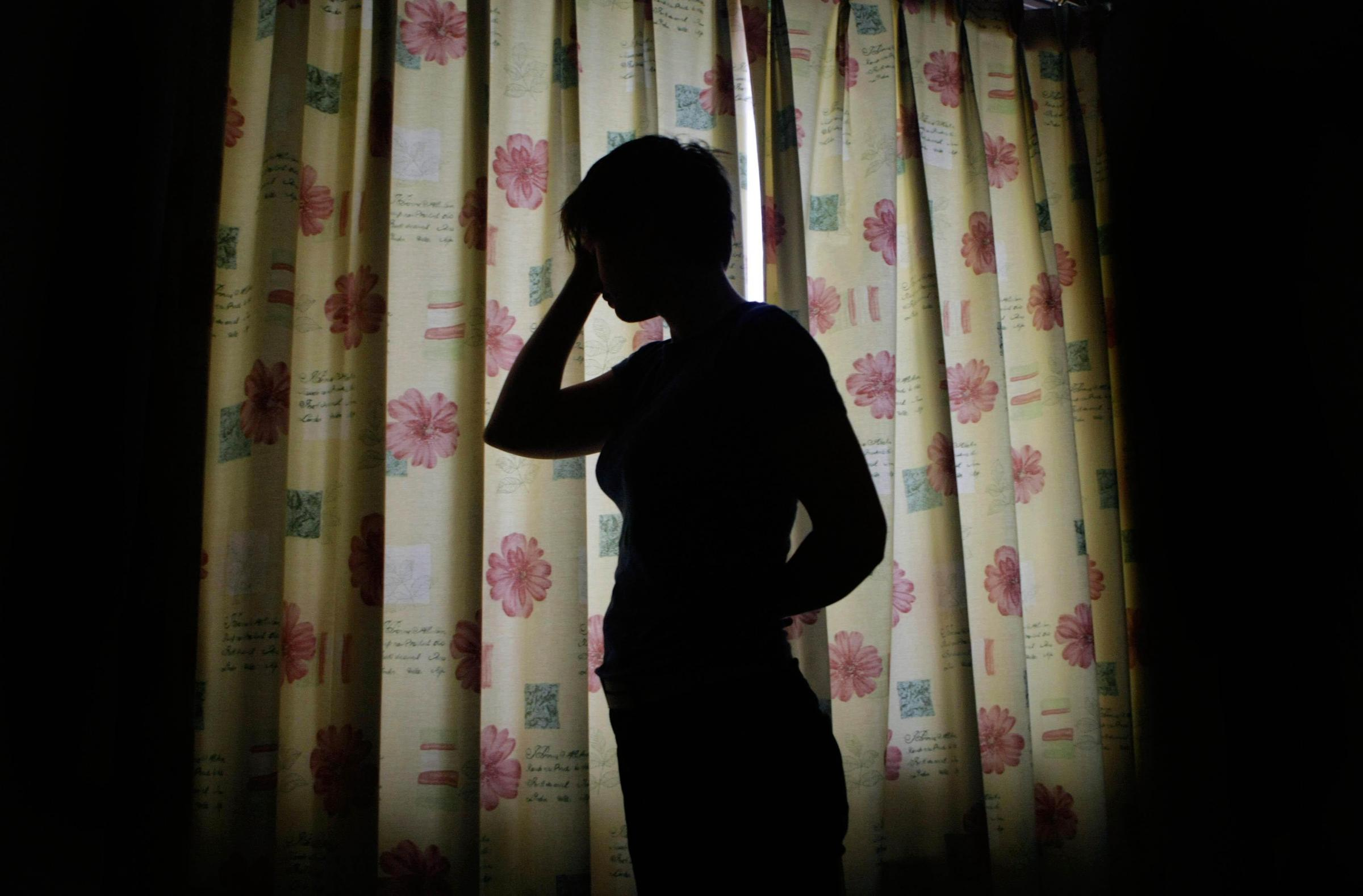 Rise in number of Scots reporting signs of depression