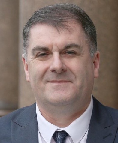 Stephen McCabe, Labour leader of Inverclyde Council