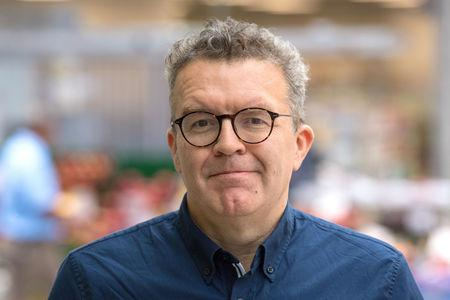 Labour's deputy leader Tom Watson's position is under threat