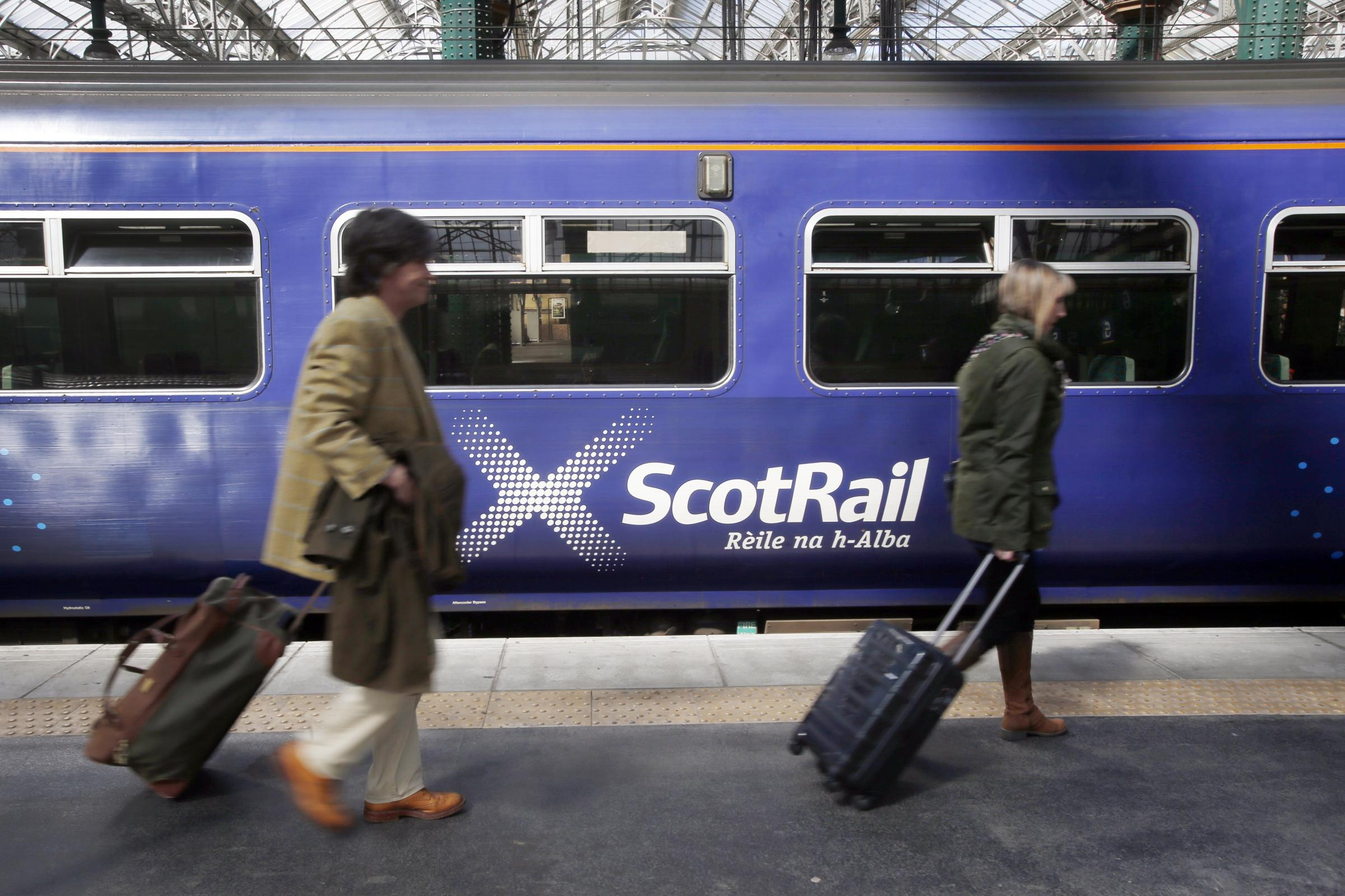 """ScotRail gives """"shocking"""" responses to complaints, say consumer group"""