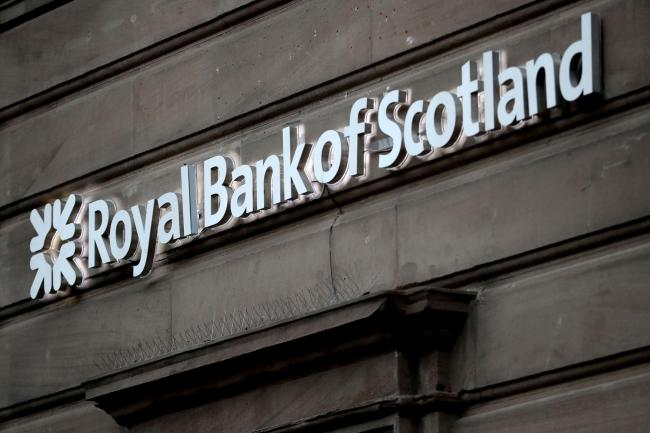 RBS urged to end financing of the coal, oil and gas sectors