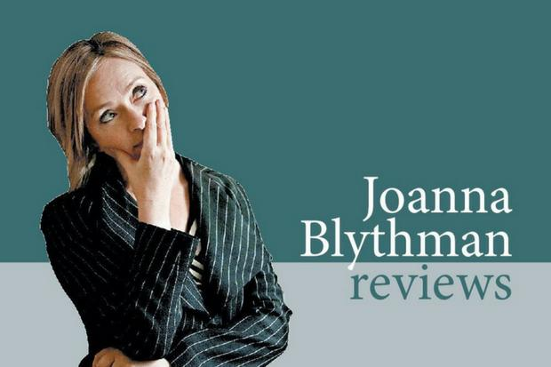 Joanna Blythman's verdict on Little Chartroom, Albert Place, Edinburgh