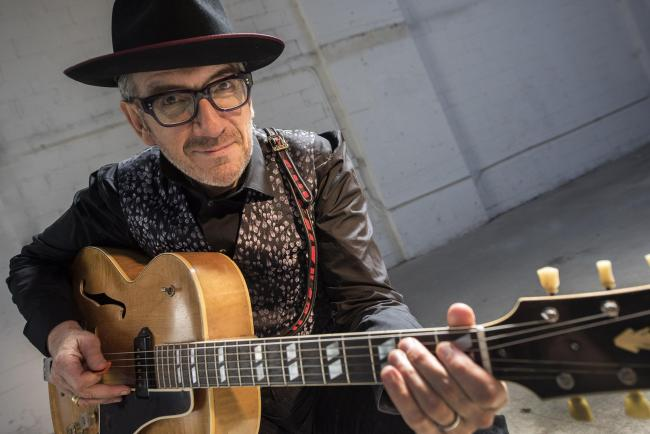Keith Bruce: The enduring popularity of Elvis Costello