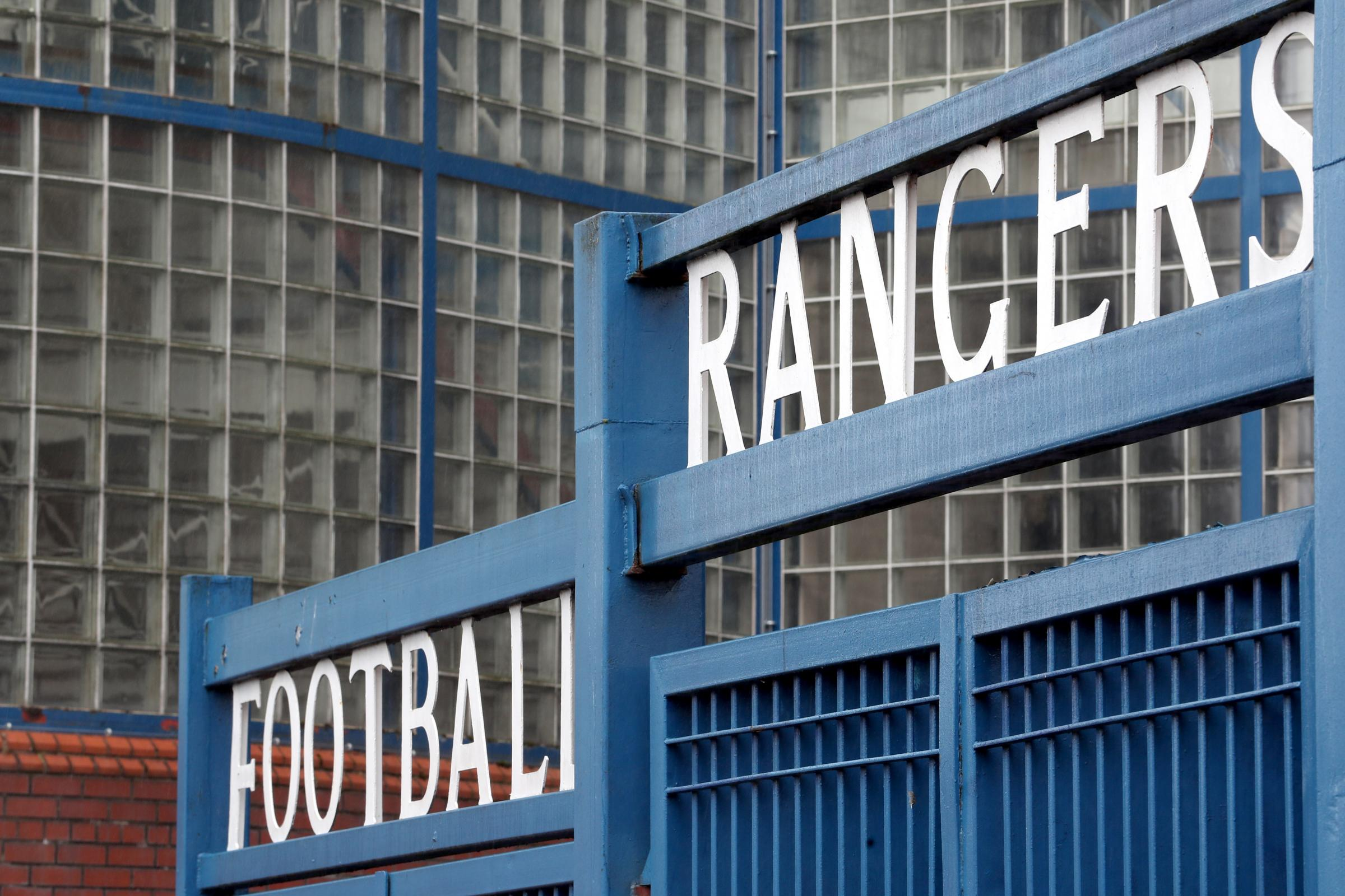 Rangers losses double again to £14.3m