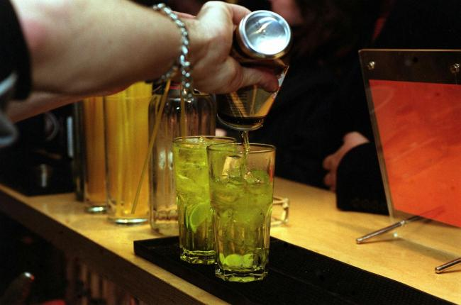 Glasgow's Mindful Drinking Festival hopes to change drinking culture