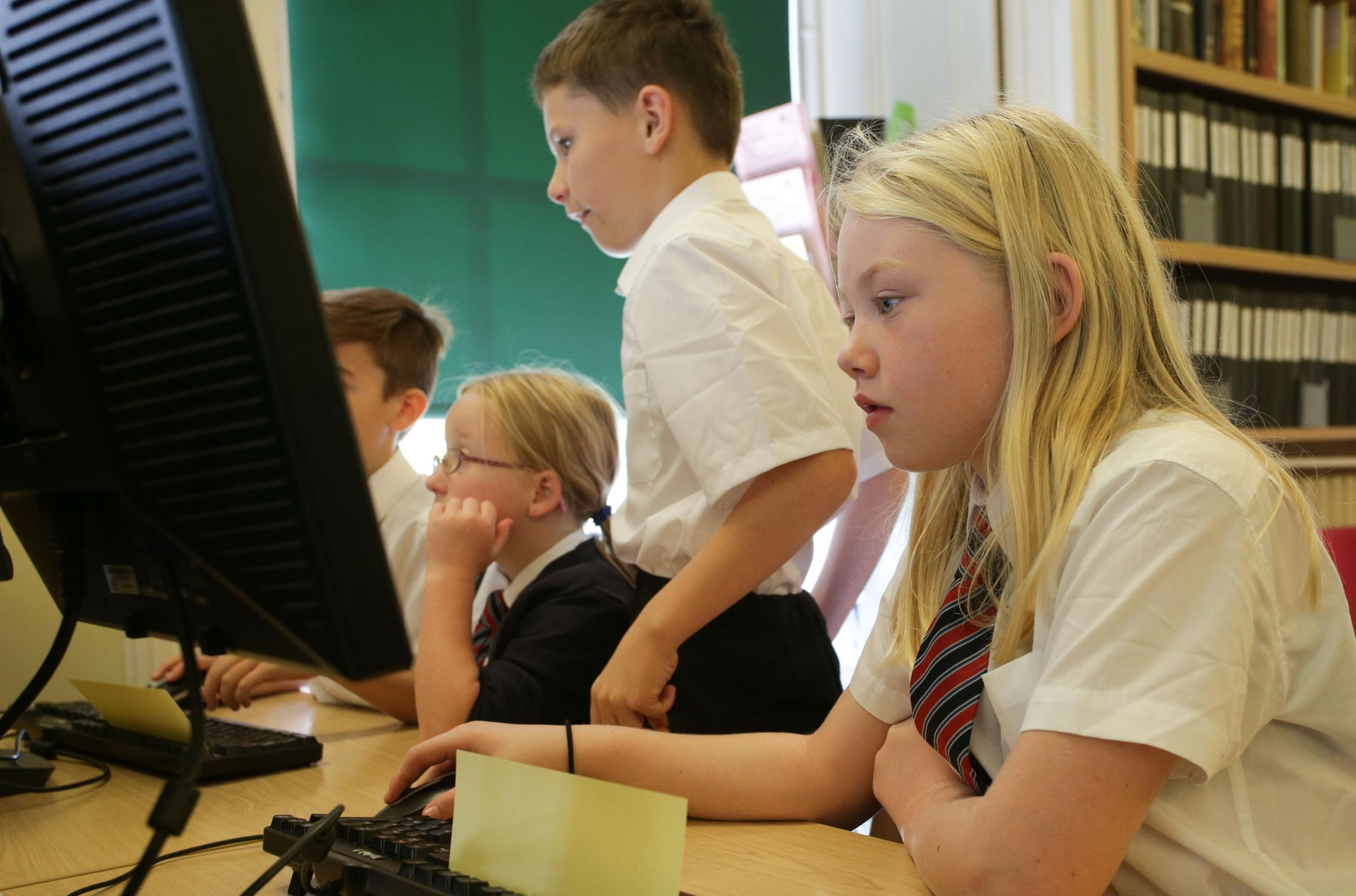 Primary school testing has proved controversial
