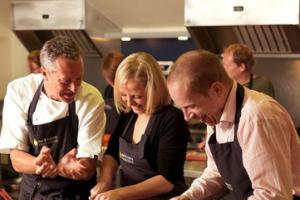 Scotland's 10 Best Cookery Classes