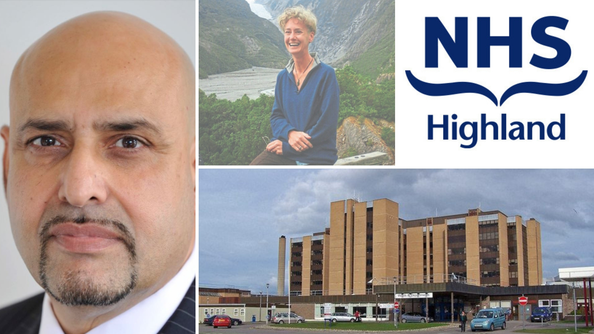 Former Caithness consultant Dr Inte Malik and neurologist Dr Bethany Jones, who both now work in New Zealand, said patients were harmed or put at unnecessary risk at NHS Highland