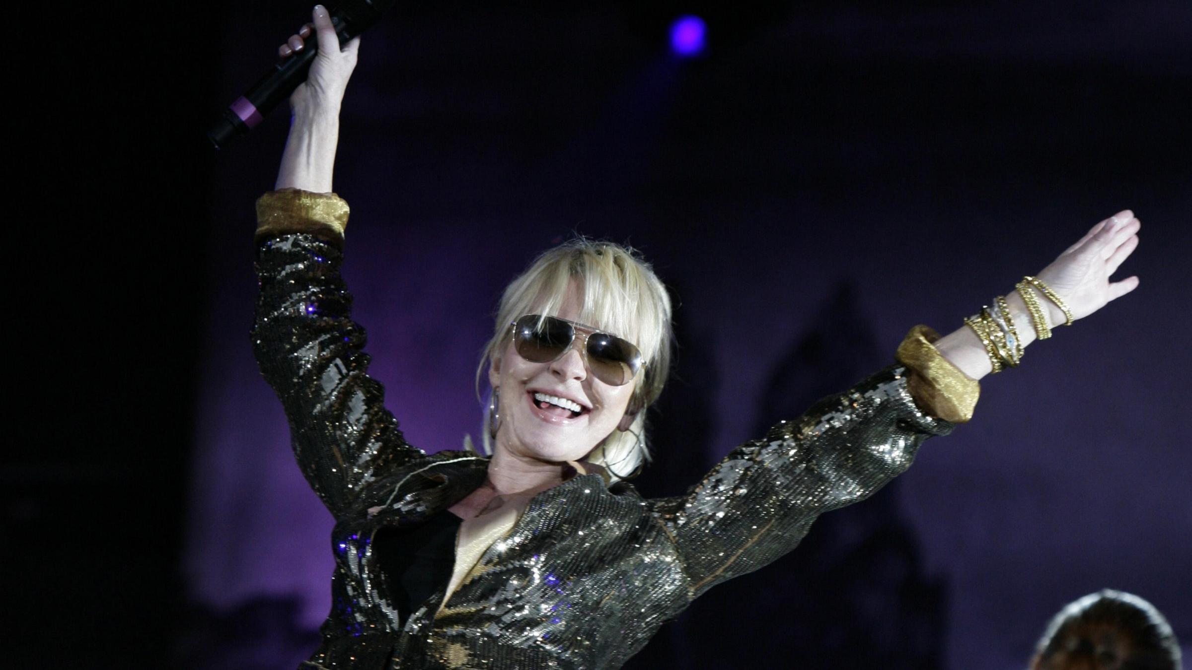 Lulu at 70: singer celebrates landmark birthday