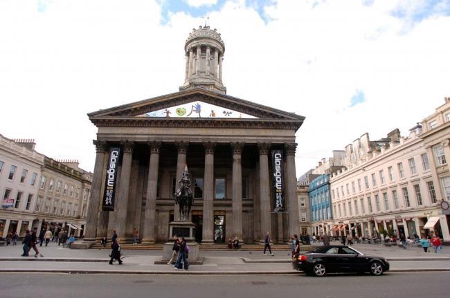 Slavery Museum To Be Set Up In Glasgow Heraldscotland