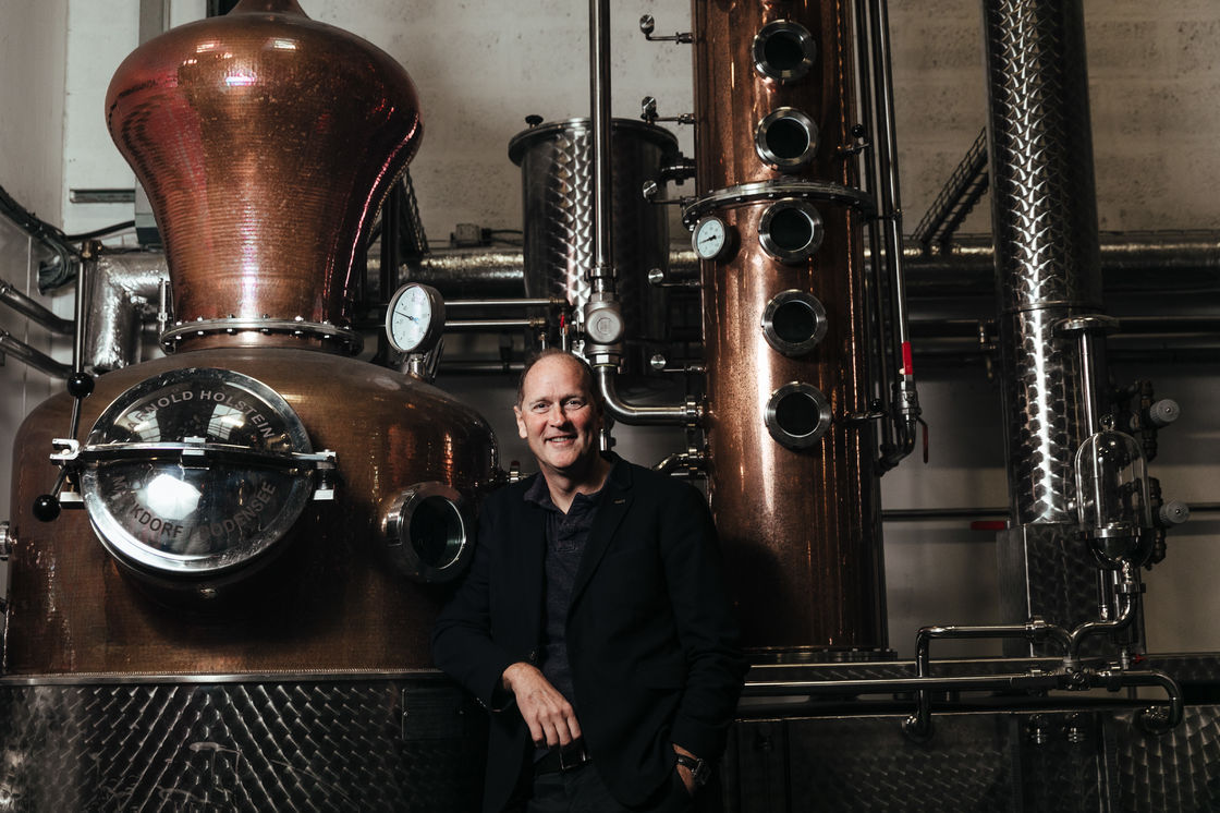 Former Diageo whisky chief joins BrewDog as distillery MD