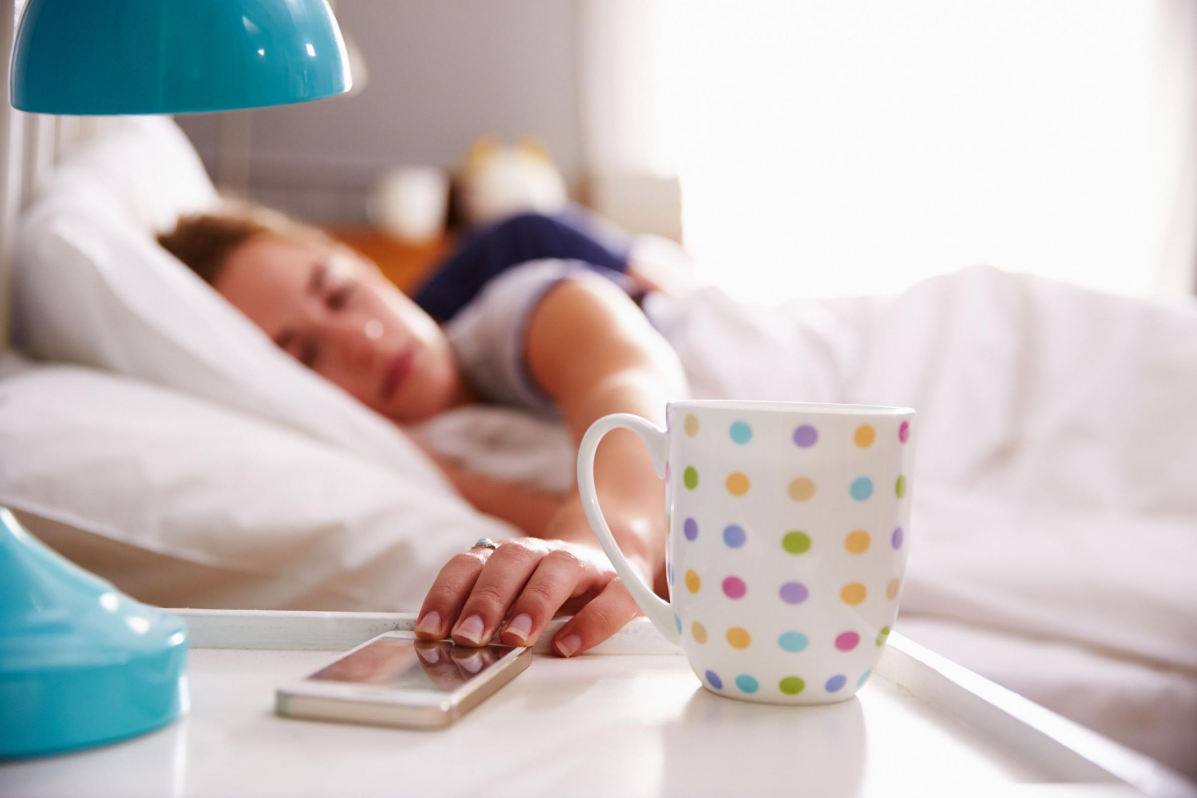 Rosemary Goring: Why women constantly wake up to a feeling of alarm
