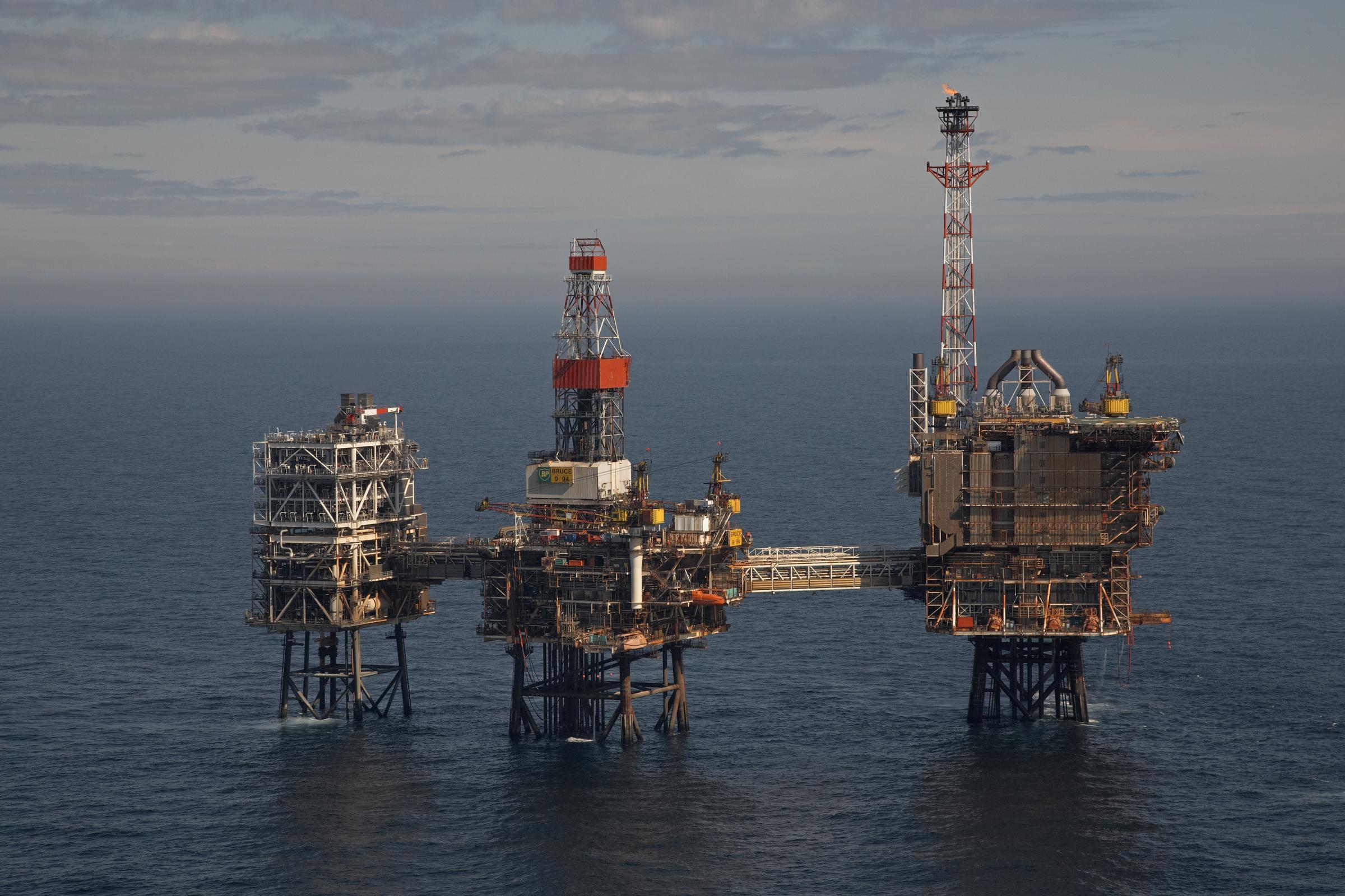 Serica continues North Sea acquisition spree