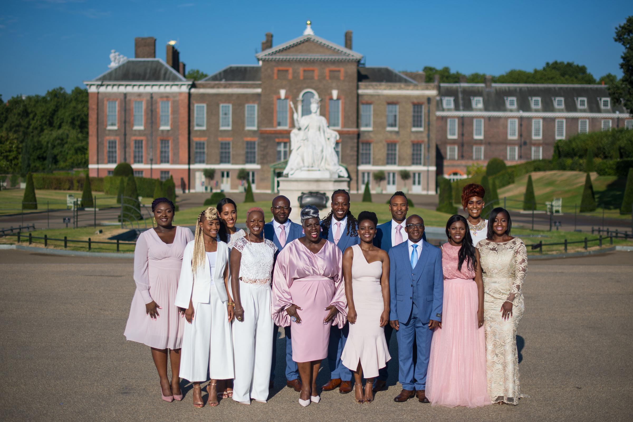The Kingdom Choir: Our royal wedding success is a dream we dared not dream