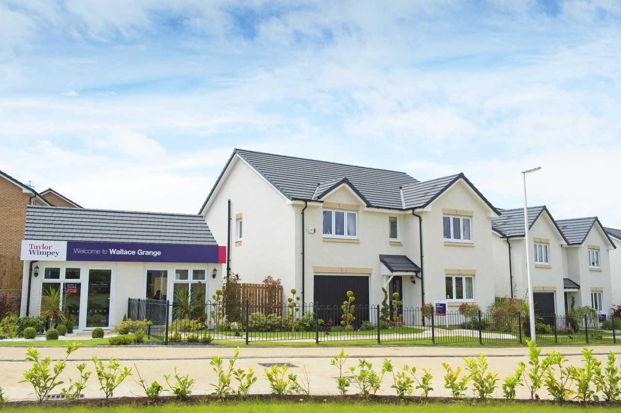 Taylor Wimpey: House prices up 5% but market mindful of Brexit