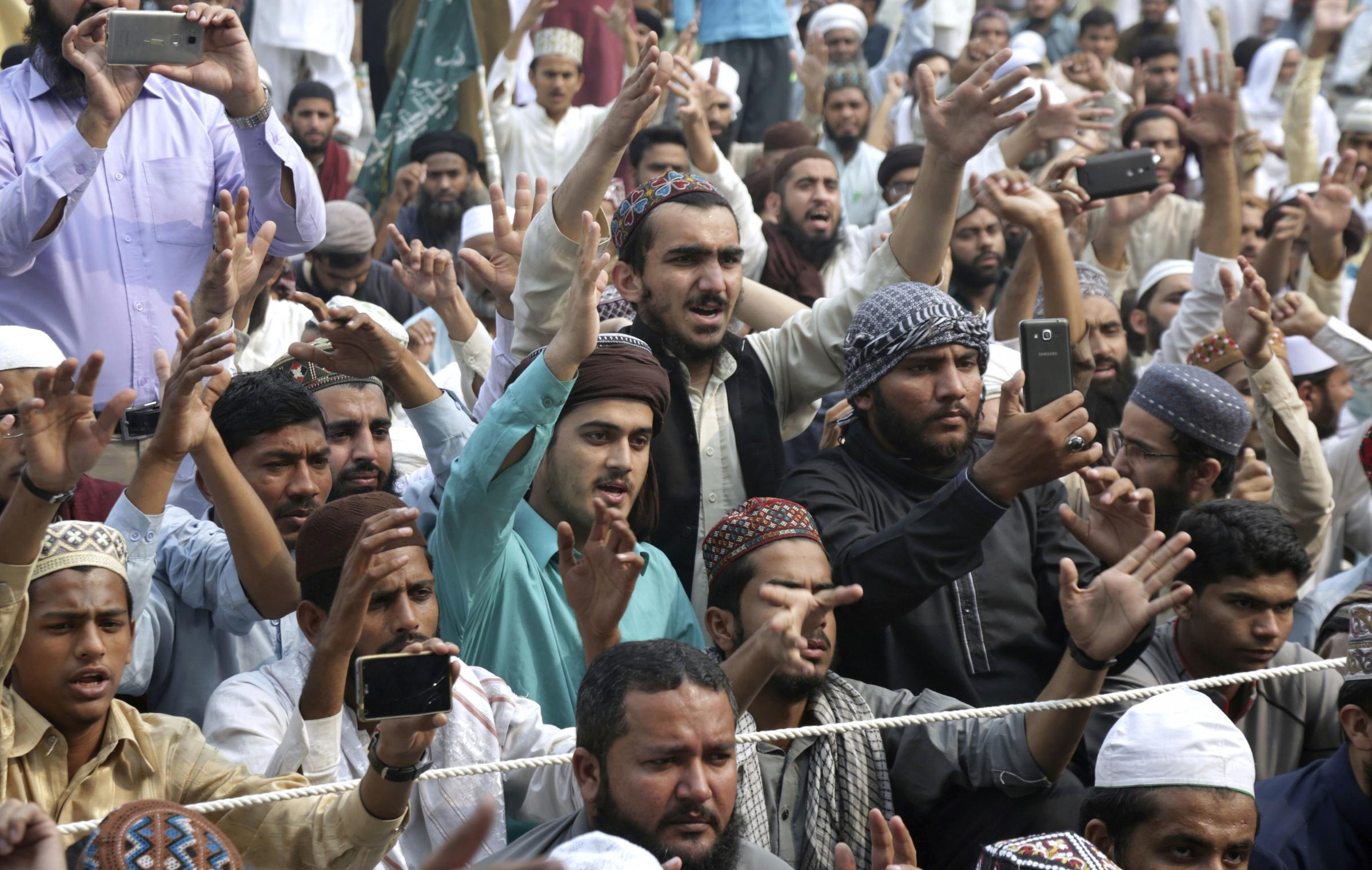 Letters: The West should offer asylum to persecuted Asia Bibi