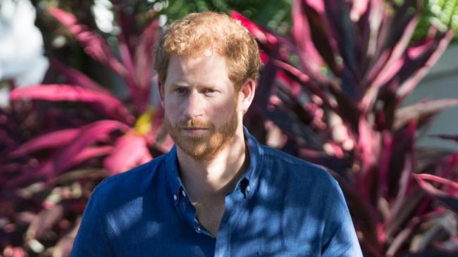 Duke of Sussex calls for HIV testing to be seen as 'completely normal'