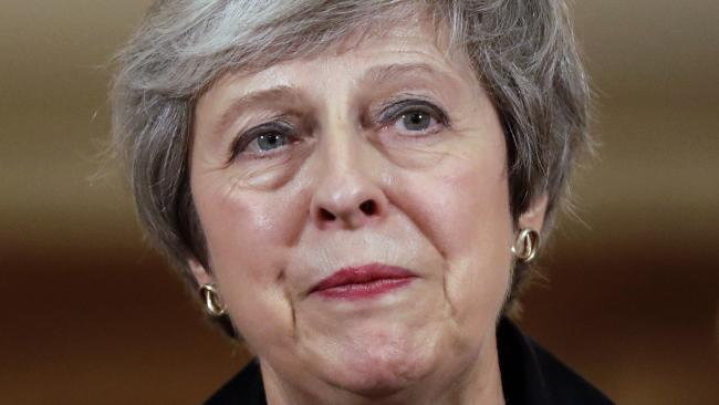 Mark Smith: Why this Brexit fiasco could eventually give us all peace of mind