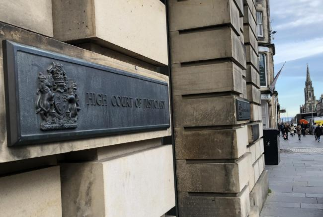 The men were ordered to pay back more than £100,000 of profits made from their exploits at the High Court in Edinburgh