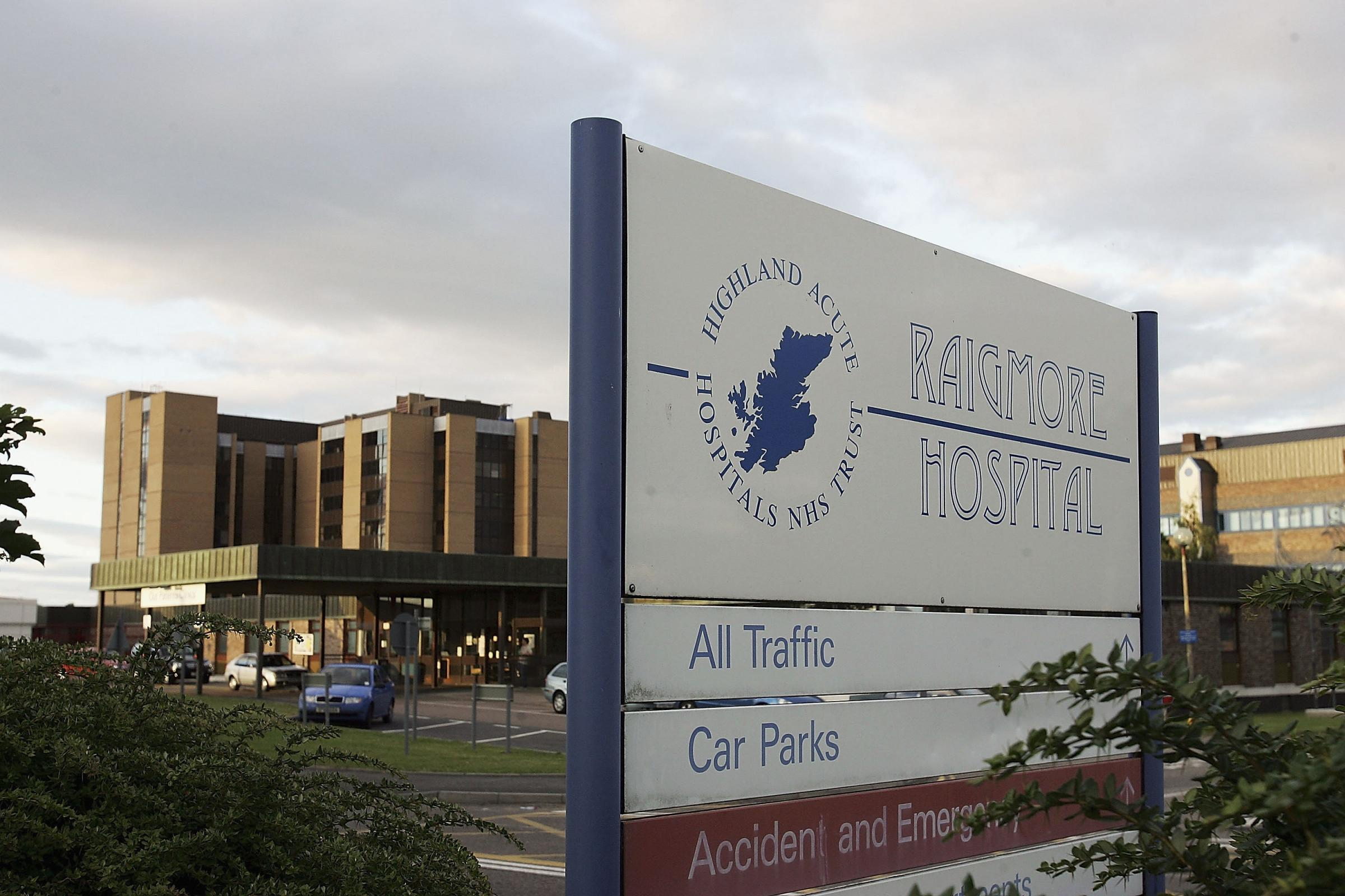 QC to lead investigation into NHS Highland 'bullying' claims