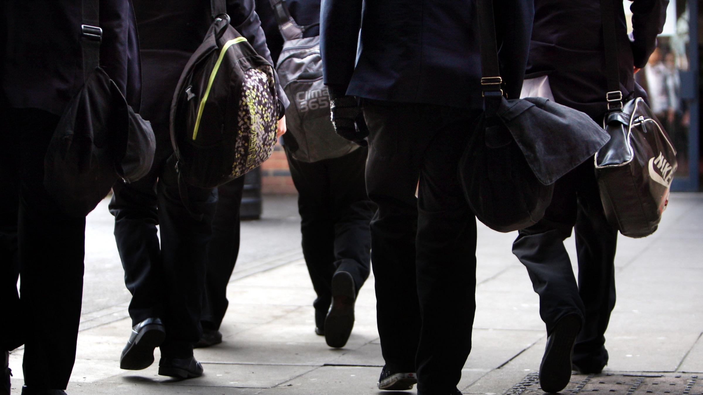 Revealed: Scotland's top performing state secondary schools
