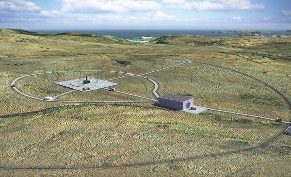Plans to create a spaceport on Melness Crofting Estate are in doubt. Picture; Perfect Circle