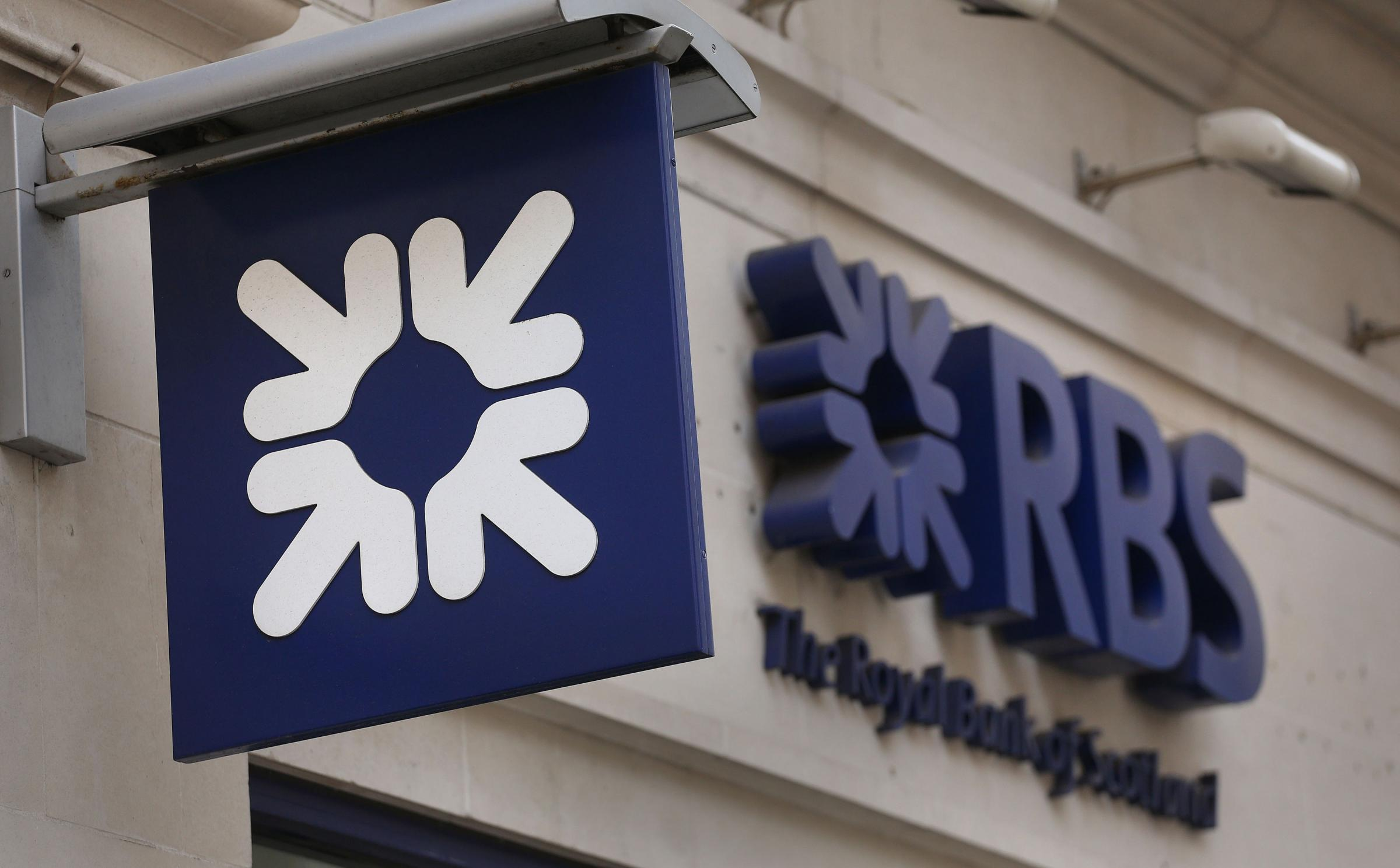 RBS to apply for German banking licence to retain access to clients in European Union post-Brexit